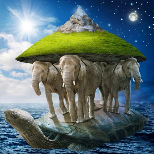 World Turtle