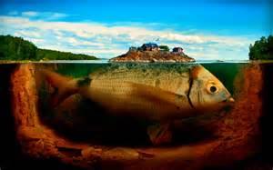 pandora fish